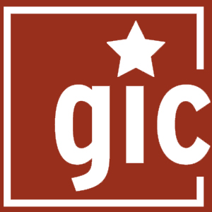 Government Information Center Logo (GIC)