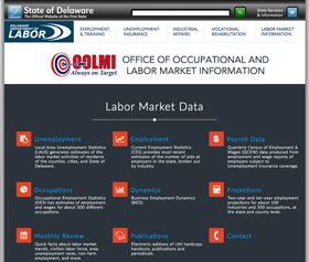 Office of Occupational and Labor Market Information CLF3