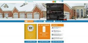 The Delaware State Web Portal - Programs