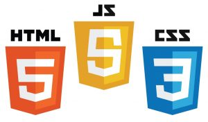 Web Standards - HTML5, CSS3, JS