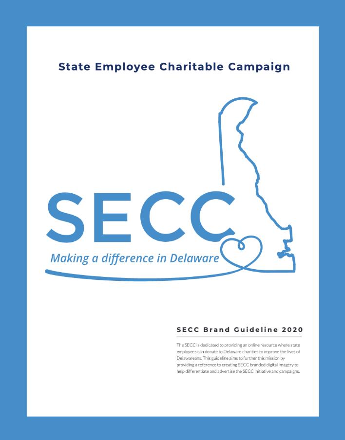 SECC Brand Guide Title Page