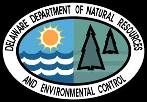 Department of Natural History and Environmental Control logo