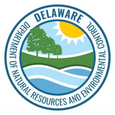 DNREC's new logo