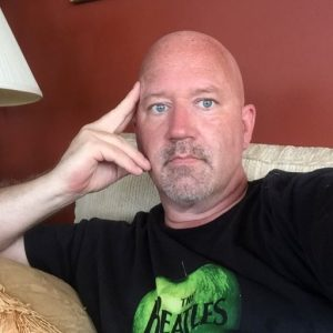 Jeffrey Boyer, Information Security Officer